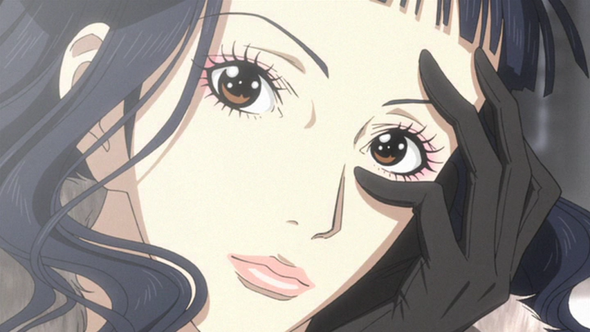 Paradise Kiss: Modeling Agency – I Have a Heroine Problem
