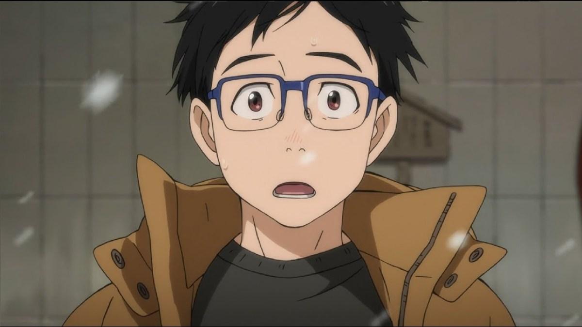 Sayo Yamamoto will save anime (for me)